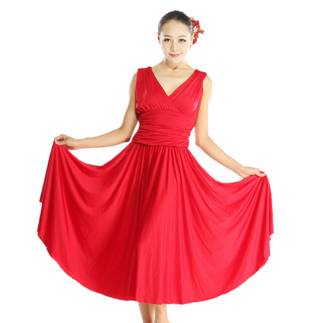 Cheap Flamenco Dress Patterns, find Flamenco Dress Patterns deals on ...