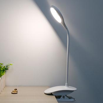 Pince Abs Lampe De Bureau Réglable Lampe De Table Sans Fil Rechargeable Led Avec Pince Buy Lampe De Table,Lampe De Table Led,Lampe De Table Sans Fil
