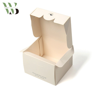 Custom printed take away disposable paper chinese food take out boxes