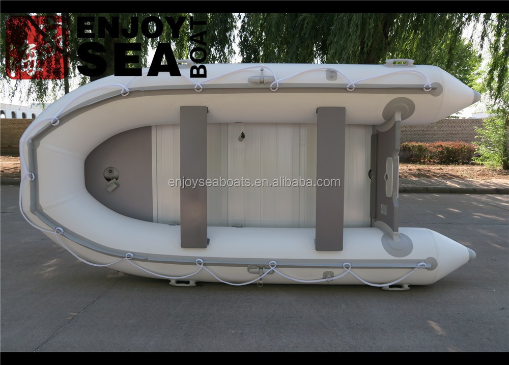 2016 PVC High Quality Customized Inflatable Rubber Motor Boat/ inflatable rubber aluminum fishing boats