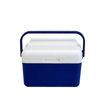 mini fridge 6 can