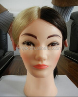 Wholesale Training Head for Salon Hairdressing Practice Mannequin Head