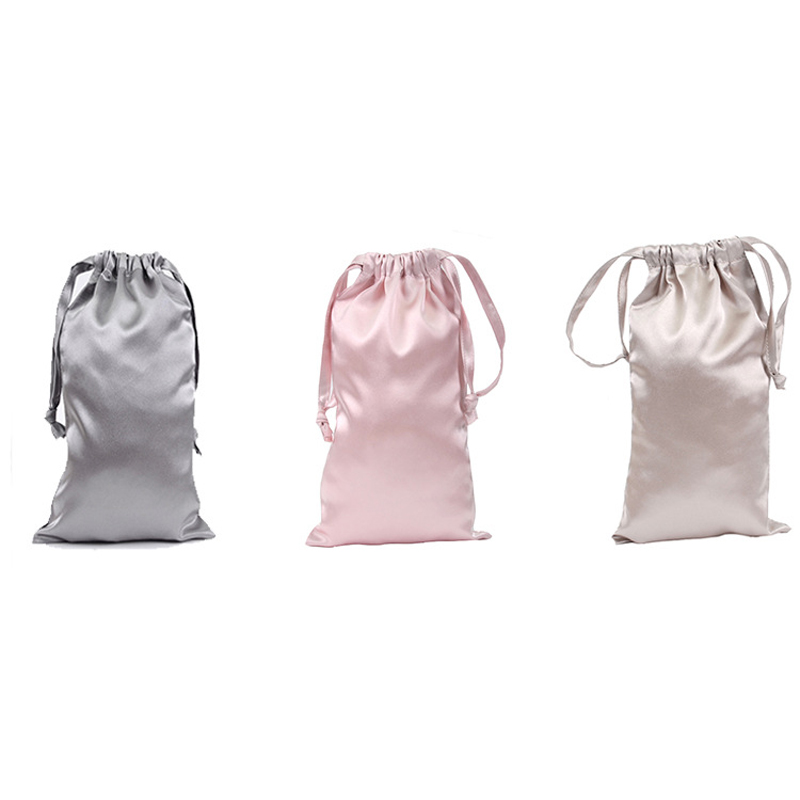 Factory wholesale 100% silk homemade eye mask for sleeping