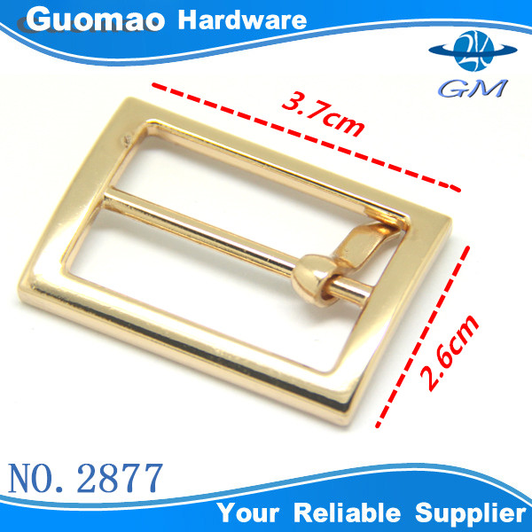 luggages pin buckles for big handbags and belts
