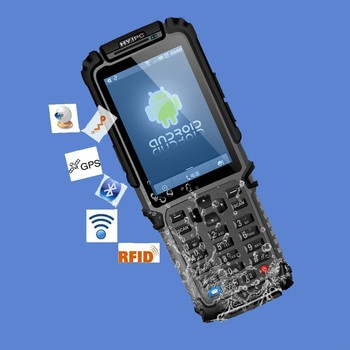 Handheld Data Collector Pda Device Ts 901 For Logistic