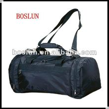 2012 fashionable sample design travel bag