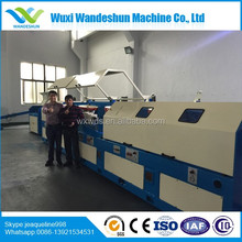 LZ9/560 quick speed steel wire straight line wire drawing machine