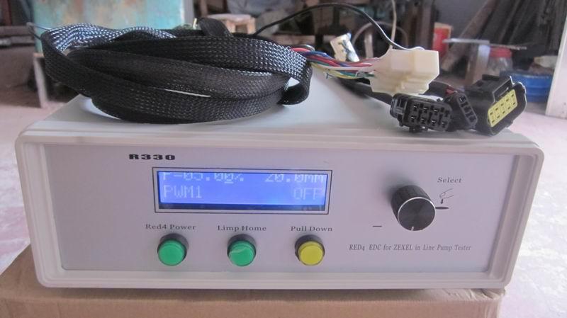 Rediv Zexel встроенный насос измерительный прибор