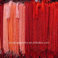 Natural red coral beads wholesale,beads for jewelry making (AB1433)