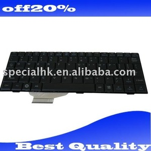 For Asus Eee PC 2G 2G Surf 4G 4G Surf 701 8G 12G Laptop Keyboard