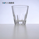 factory price directly glassware custom shot glass for alcohol