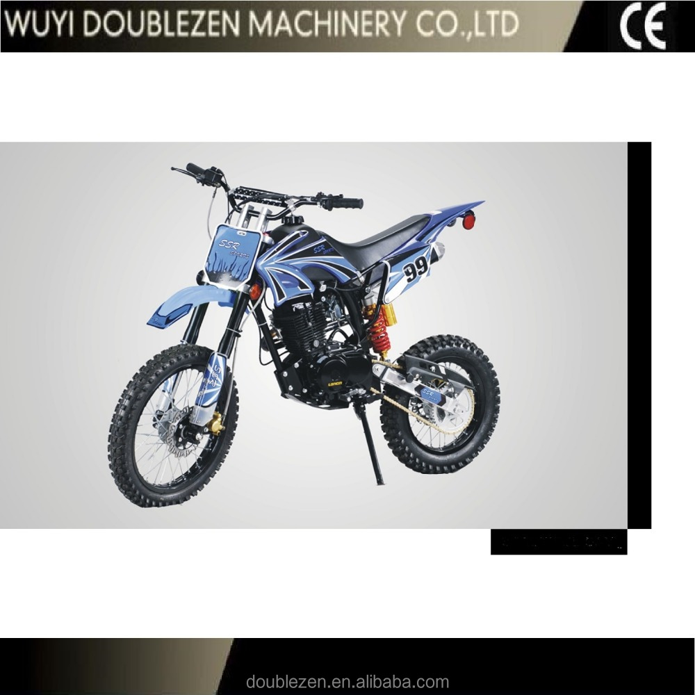 150CC/200CC/250CC Sports Dirt bike/Pit bike/Off road motorcycle/Motocross/Crossbike(Apollo style)