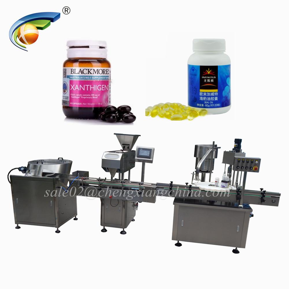 Bottle Unscrambler Sealing Machine Wholesale, Sealing Machine