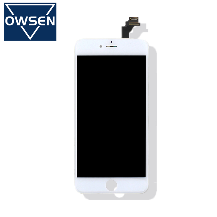 Wholesale pricemobile phone lcd touch screen for 6p orginal mobile lcd for iphone 6p