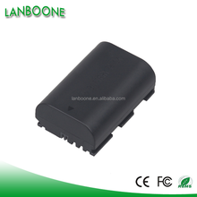 Factory direct sale New Digital Camera Li-ion Battery pack LPE6N, LP-E6N