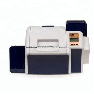 Hot Selling Zebra ZXP Series 8 Retransferred Single Double Side Id Card  Printer