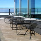 Office tabletop and outdoor stylish countertops made by HPL phenolic material
