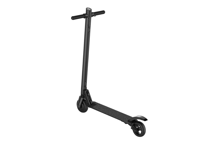 24V 4.4AH handle bar 6.0 inch 2 wheel stand up electric scooter self balancing electric scooter