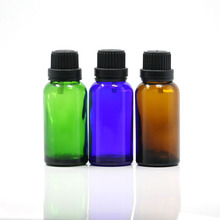 5ml 10ml 15ml 20ml 30ml 50ml 100ml e juice essential oil bottle for perfume with plastic tamper proof and orifice reducer