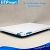 3D blank sublimation phone case for iPad mini4