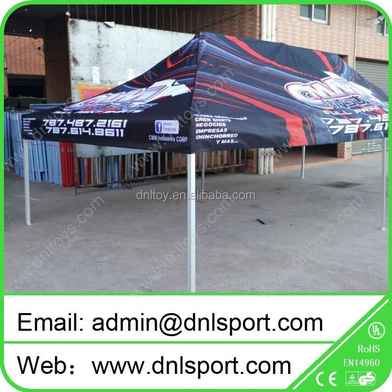 Cheap <strong>trade</strong> show folding military tent pop up hard 800D roof top tent
