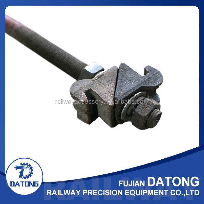 Durable Manual Railway Coupler For Sale