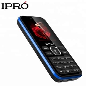 Wholesale Chinese Factory IPRO 1.77 inch A9 mini Dual SIM Mini GSM Bar Phone