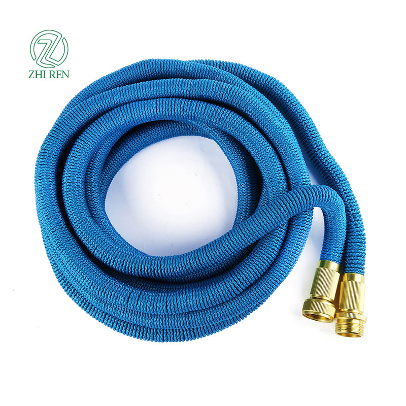Italian Alibaba China Kink Free Garden Hose With On Off Valve
