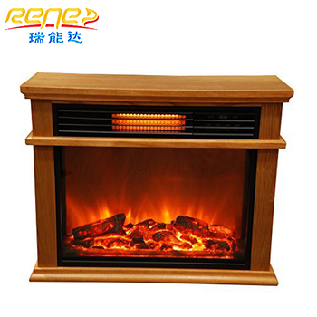 Phenomenal Modern Elegant Infrared Decor Flame Indoor Artificial Electric Fireplace Heater View Decor Flame Electric Fireplace Heater Rened Lifesmart Product Download Free Architecture Designs Scobabritishbridgeorg