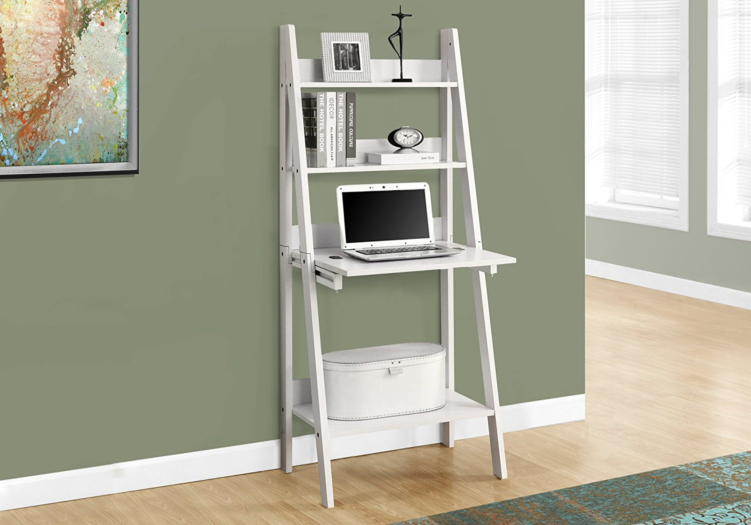 Cheap Ladder Desk And Bookcase Find Ladder Desk And