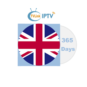 TVLINK 1 Year IPTV UK subscribe with M3U8 Channels List free test 24 hours  for android tv box smart tv enigma2 VLC magxx