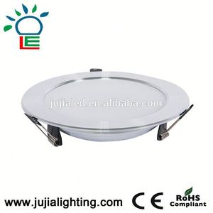 3w 5w 9w 12w 21w 30w ceiling led recessed downlight 12v 3w