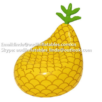 Cool Fruit Inflatable Kids Pineapple Chair Home Use Inflatable Kids Play Chair For Sale Buy High Quality Inflatable Pineapple Chair Inflatable Fruit Creativecarmelina Interior Chair Design Creativecarmelinacom