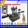 Trade assurance pet capping machine manufacturer, pet bottle capping machine price