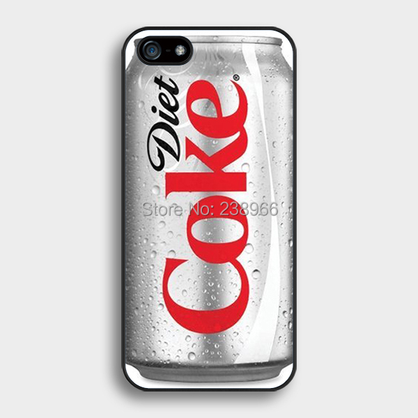 Diet Coke Iphone Case