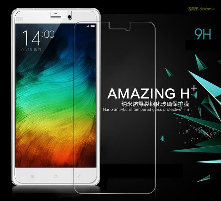 2016 FOR Xiaomi Redmi Note 2 case Aluminum Metal Frame Redmi 2 Note 3 Tempered Glass