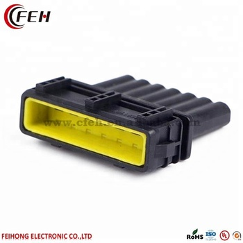 male female wiring harness connectors 7 pin male connector dj7071 male female wiring harness connectors 7 pin male connector dj7071 3 5 11