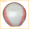 high quality printed pu foam baseball anti stress ball