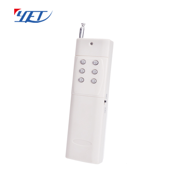 YET3000 High Power 9V Gate Remote Control 433mhz