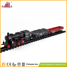 Best quality b/o tramroad light and music scale train track