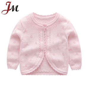 Hot sale hand knitted wool sweaters korean children clothing knitwear sweater