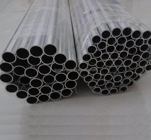 6mm aluminum tube for aircraft