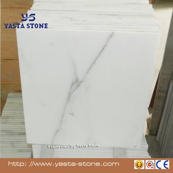 Italian White Marble Calcutta Marble Floor Tiles Buy Calcutta Tile