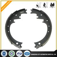 New design brake shoes replacement for wholesales