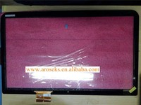 1AEU7D142004 T09ATFC15602A 15.6inch laptop touch digitizer for Toshiba C55T