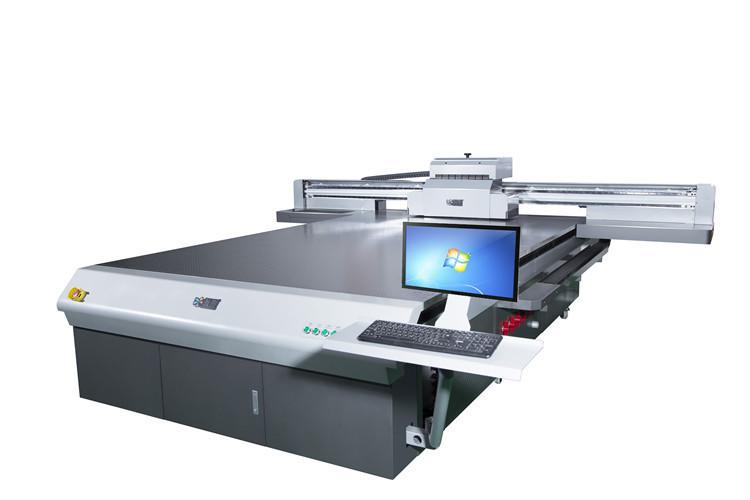 Varnish 2030 UV Ceramic Printing Machine Large Size Coating Printer