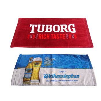 Printed Compressed Magic Towels