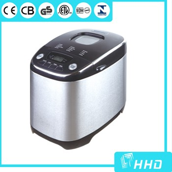 Bread Maker Automatic also can be Bread Maker Toaster Oven Machine