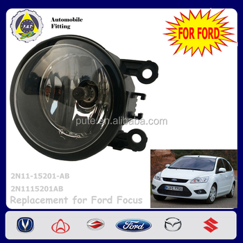 Ford Body Parts >> Auto Body Parts Front Bumper Light For Ford Buy Front Bumper Light 2n11 15201 Ab 2n1115201ab Product On Alibaba Com