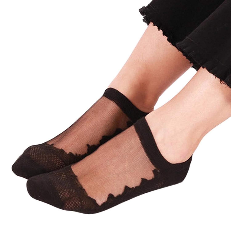 491be156933 Cheap Ladies Transparent Socks